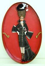 2008 PEPPER by BYRON LARS Chapeaux Gold Label AA Barbie_L9601_NRFB