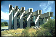 487044 Museum Of Anthropology Vancouver Canada A4 Photo Print