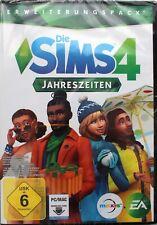 Die Sims 4 - Jahrteszeiten - Downloadcode (PC / Mac, 2018)