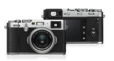 Fujifilm X100F Systemkamera - Silber