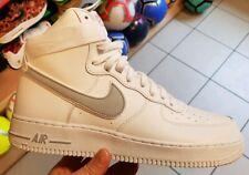 Nike Air Force 1 High 07 3 Gr 44,5 WEIß/GRAU NEU SCHUHE