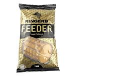 Brand New 2018 Ringers Sweet Fishmeal Feeder Mix Groundbait