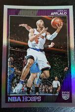 2016-17 Panini NBA Hoops SILVER #68 - Aaron Afflalo # /99