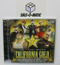 TAKE FLIGHT - CALIFORNIA GOLD CD 2009 (NEW SEALED)