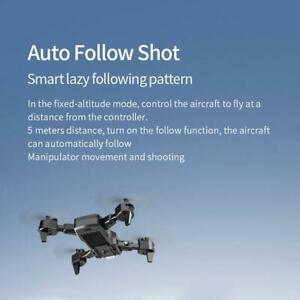 Drone 4K Hd Wide Angle Camera 1080P Wifi Fpv Drone Camera Dual Quadcopter X8L3