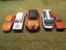 Lot d'anciennes voiture Lesney Matchbox