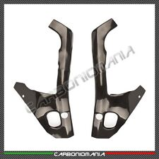 HONDA CBR 600 2007-2012 RACING Vibrare saver /& quadro saver di carbonio