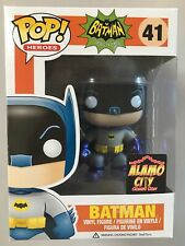 Funko Pop Batman Classic TV Series Metallic ACCC Exclusive DC Comics Collectible