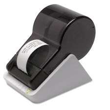 "Seiko Smart Label Printer 620 2.28"" Labels 2.76""/Second 4-1/2 x 6-7/8 x 5-7/8"