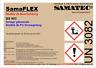 SAMAFLEX BS902 Flexible 2k PU glänzende Beschichtung (35 RAL Farben)