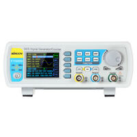 FY6800 60MHz Precision Digital DDS Dual-channel Function Signal Generator K6X9