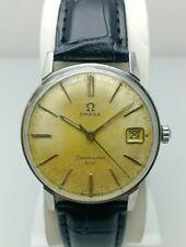 Vintage OMEGA Seamaster 600 Manual Winding 136.011 Cal. 611 Watch