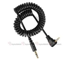 2.5mm-RS1 P1 L1 Remote Connect Cable For Panasonic FZ200 FZ150 GH5 G5 G3 GX1 GX7