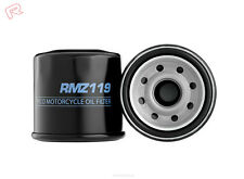 RYCO MOTORCYCLE OIL FILTER - RMZ119 (KN-203, KN-204)