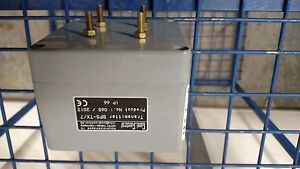 Coal Control Transmitter BPS-TX/7