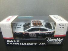 Dale Earnhardt Jr 2017 Nationwide GREY GHOST #88 1/64 NASCAR 2018