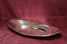 "REED & BARTON  Large 12"" Sterling Silver Bread Bowl  # X258 , 8 oz  228 gram"