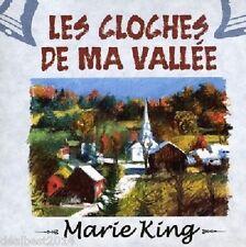 Les Cloches de Ma Vallee  Marie King Presque Neuf Poupee d'Amour Enfant Pardonne