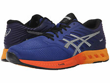 NEW MENS ASICS GEL-FORTITUDE 7 RUNNING /TRAINING SHOES 9.5/ EUR 43.5 - AUTHENTIC