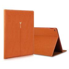 For Apple iPad Mini 1 /2 /3  Folio Genuine Leather Flip Smart Stand Case Cover