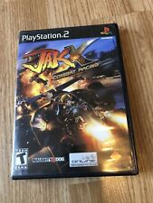 JAK X COMBAT RACING Sony PlayStation PS2 - VC3