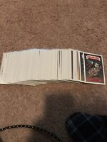 2013 GARBAGE PAIL KIDS CHROME 1 BASE COMPLETE 110 CARD SETS.
