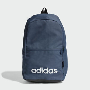 adidas AU Unisex Linear Classic Daily Backpack