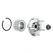 Wheel Hub Repair Kit fits 2005-2009 Mercury Mariner  IAP/DURA INTERNATIONAL