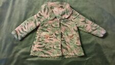 Baby Girl Size 12 Months Sandy & Simon Jacket/Coat