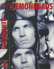 LEMONHEADS COME ON FEEL CASSETTE ALBUM ALTERNATIVE ROCK ATLANTIC 1993