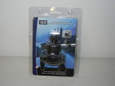 USA GEAR HANDLE BAR CAMERA MOUNT UNIVERSAL FOR MOST CAMERAS