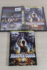 The Monster Squad 20th Anniversary Edition 2 Disc DVD Set Lionsgate