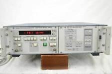 R+S Video Störspannungsmesser UPSF2, Rohde und Schwarz, Video-Messsgerät