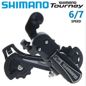 Shimano RD-TY21 6 Velocità Mountain Bike Bicicletta  Deragliatore Posteriore SS