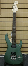 WASHBURN NEXTAR SERIES  MATTE GREEN 6 STRINGS MADE IN KOREA