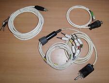 Antenne Fernsehgerät Messleitung Prüfleitung Messgerät