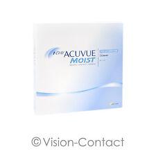 1-Day Acuvue Moist for Astigmatism 1 x 90 torische Kontaktlinsen Tageslinsen