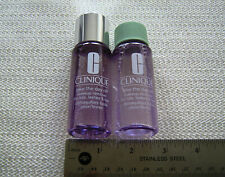 Clinique Take the Day Off Makeup Remover for Lids Lashes Lips 1.7 oz. x 2 BNWOB