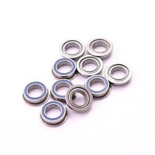 AHZ R/C Dual Shield Flanged Bearings 5x8x2.5mm (10pcs) - AHZ-MF85-ZRS-10