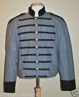 Virginia Cavalry Shell Jacket - Early War (Sizes 30-50)
