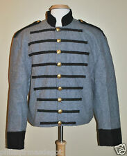 Virginia Cavalry Shell Jacket - Early War Size 52