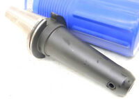 """NEW TOOLMEX TMX BISON CAT50 3/4"""" END MILL HOLDER CAT-50 (7-185-543) .750"""" EMH"""