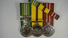 Australian Active Service Medal Iraq 2003 Australian Defence Medal
