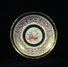 Paragon HM The  Queen  HM Queen Mary Fine Bone China -Small Plate - Flowers 5.5""