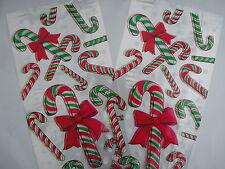 Cellophane Christmas Christmas Party Bags