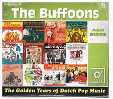 Buffoons - The Golden Years of Dutch Pop Music, D'CD mit 53 Titel/ CD Neuware