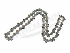 """Hartmetall Sägekette 325"""" 45 cm für HUSQVARNA Motorsäge 455 Rancher"""