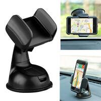360 dans voiture support téléphone universel tableau bord ventouse support pa D1
