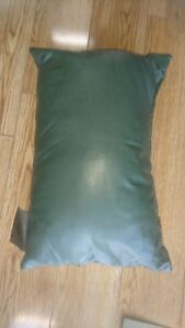 British Army - Military - Foam Pillow - Stretcher - Camping - Land Rover