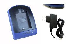 Chargeur USB/Secteur EN-EL12 pour Nikon Coolpix S9100, S9200, S9300, S9400,S9500